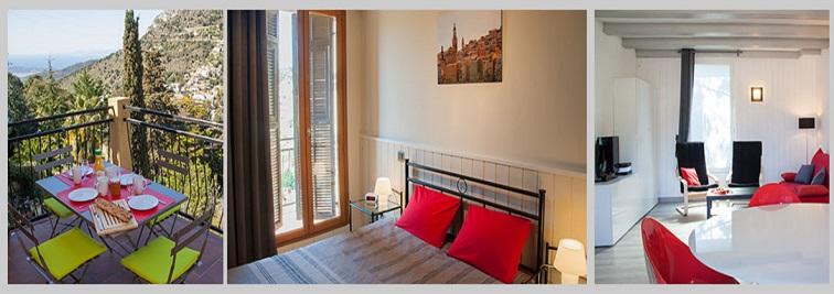 Villa Fiorini - Apartment