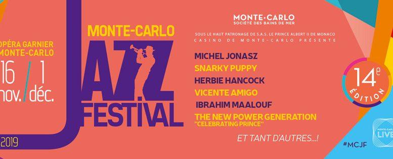 Monte-Carlo Live